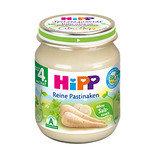 HIPP Био бебешко пюре чист пащърнак 125 гр.